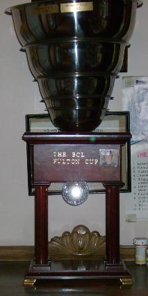 The Fulton Cup