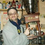 Tim - 2010 Fulton Cup Winner